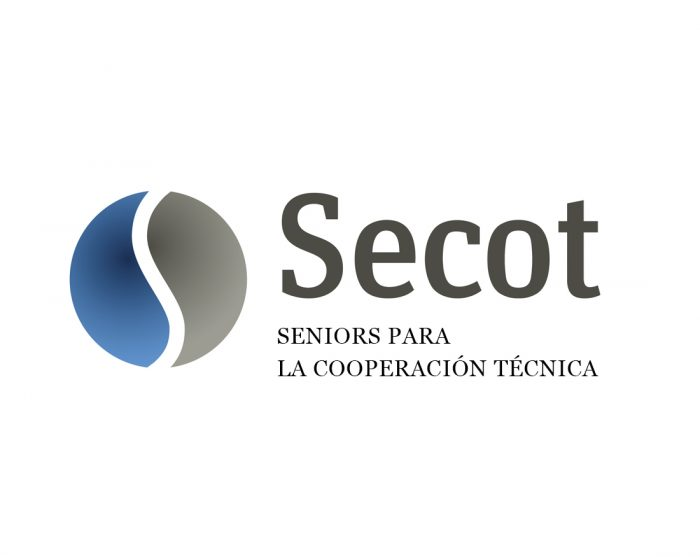 Logotipo Secot Seniors