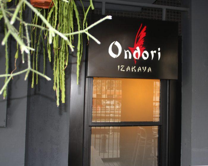 Restaurante Ondori Izakaya